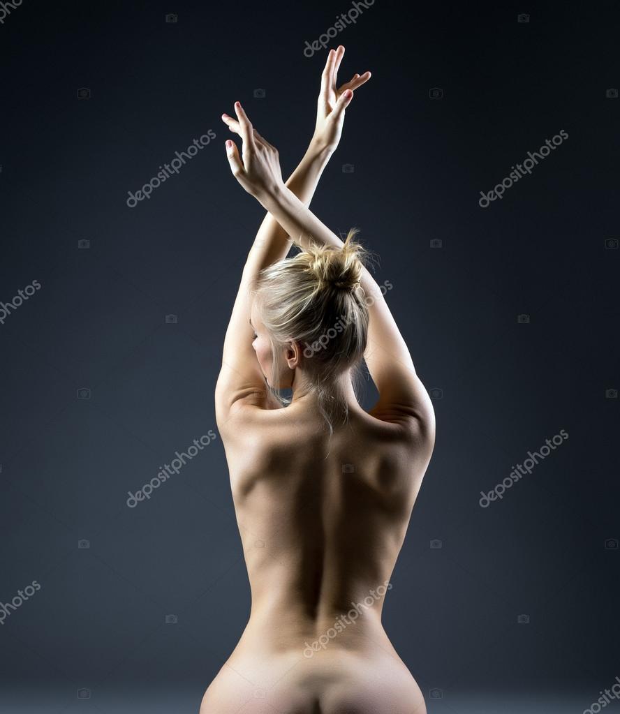 Секс изящная женщина 8 фотография