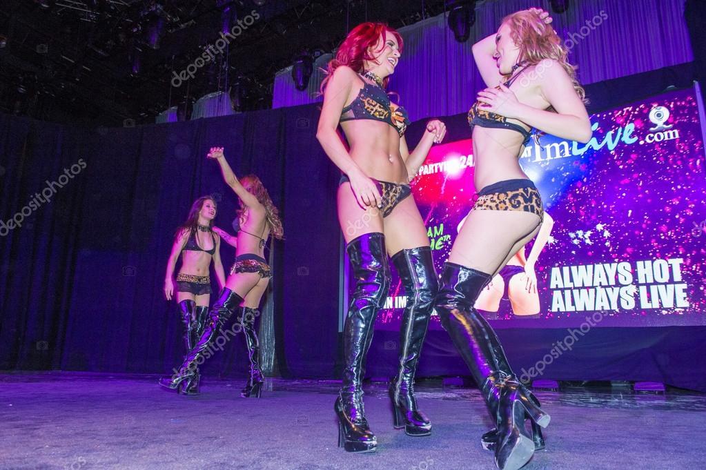 Las vegas adults entertainment expo