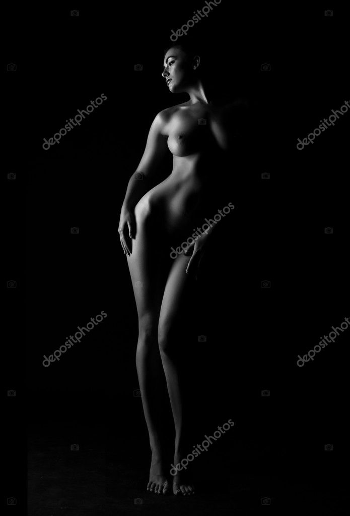 Contours Of Beautiful Woman Body Svetlana Mandrikova Myporn 1