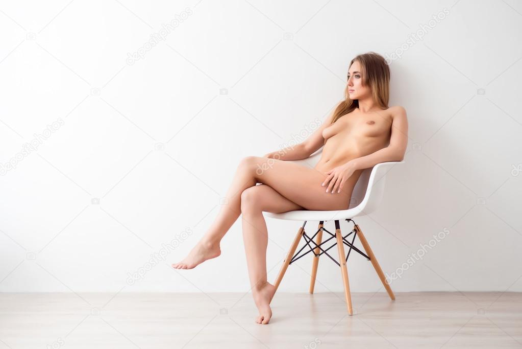 Nude and naked